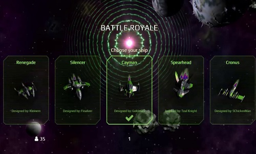 starblast.io battle royale