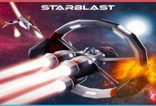 Photo of Starblast.io Changelog Details